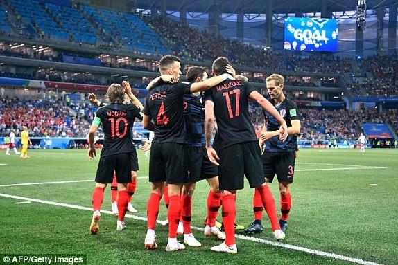 Croatia vào tứ kết sau trận thắng 'vỡ tim' trên chấm 11m ảnh 19