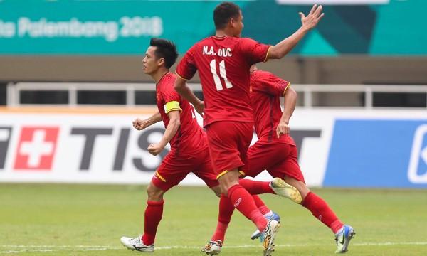 Thua 'đấu súng', Olympic Việt Nam để tuột huy chương đồng ASIAD ảnh 16