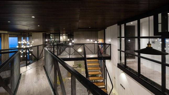 Căn hộ 2 tầng đẹp miễn chê trong tòa nhà cao nhất Việt Nam ảnh 5