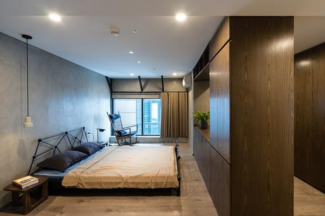 Căn hộ 2 tầng đẹp miễn chê trong tòa nhà cao nhất Việt Nam ảnh 21