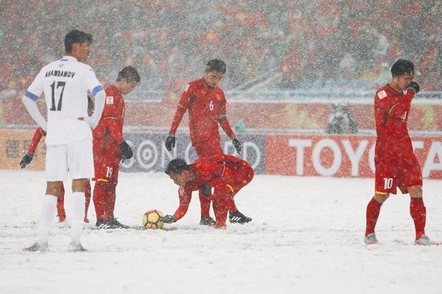 3 lý do khiến U23 Việt Nam lỗi hẹn với ngôi vương châu Á ảnh 1