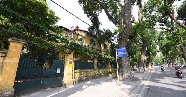 Con cả cụ Trịnh Văn Bô muốn bán biệt thự 34 Hoàng Diệu cho Nhà nước ảnh 1