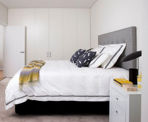 Bài trí phòng ngủ ấm cúng khoa học để sâu giấc ảnh 2