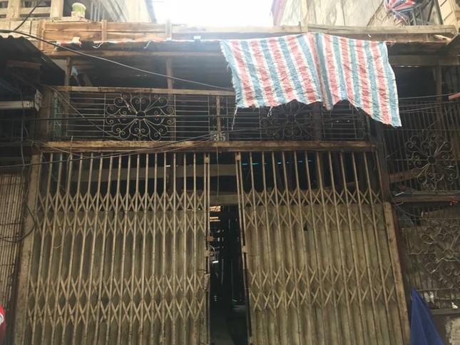 Quận trung tâm Hà Nội bùng phát nhà sai phép kiểu mới ảnh 3