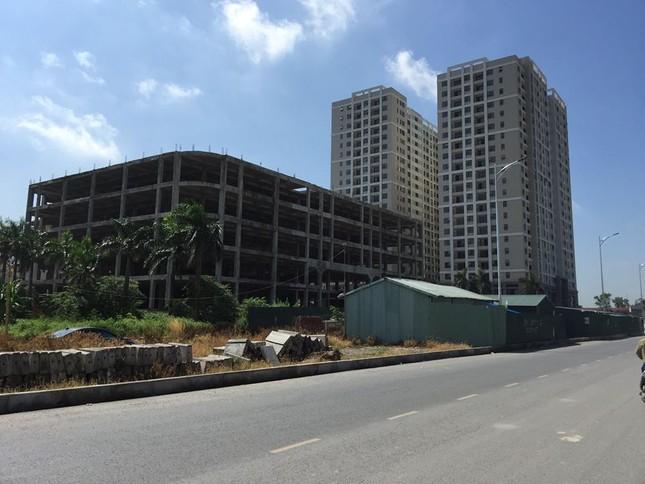 Gần 100 dự án bất động sản ở Hà Nội 'cắm' ngân hàng ảnh 2