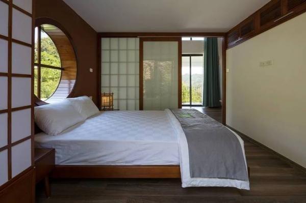 Ngôi nhà kiểu Nhật giữa lưng chừng núi Hòa Bình ảnh 7