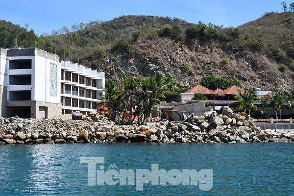 Nhiều vi phạm, dự án lấn biển Vịnh Nha Trang được 'bật đèn xanh' làm tiếp ảnh 3