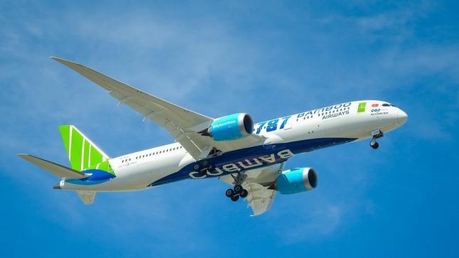 Bamboo Airways khôi phục tiêu chuẩn dịch vụ bay định hướng 5 sao từ 1/7 ảnh 4