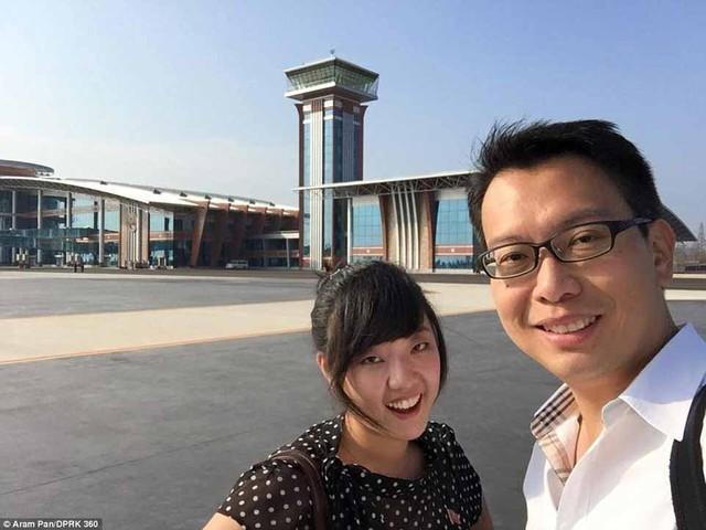 Sân bay 200 triệu đô từng là căn cứ quân sự của Triều Tiên ảnh 2