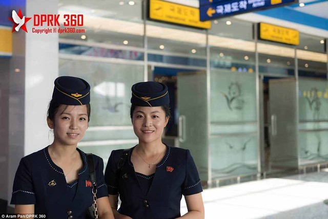Sân bay 200 triệu đô từng là căn cứ quân sự của Triều Tiên ảnh 5