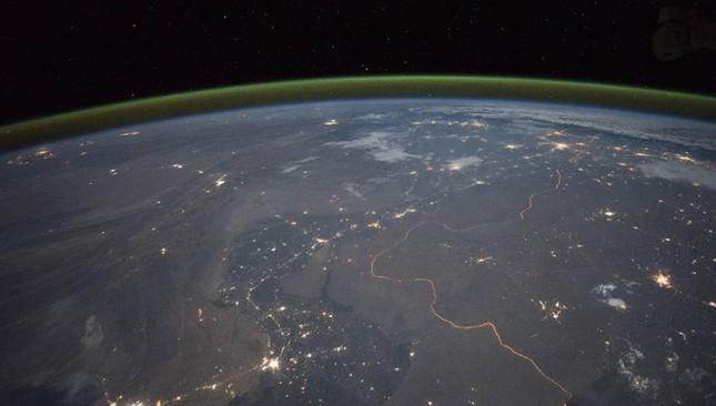 NASA công bố 15 hình ảnh ấn tượng nhất về trái đất năm 2015 ảnh 15