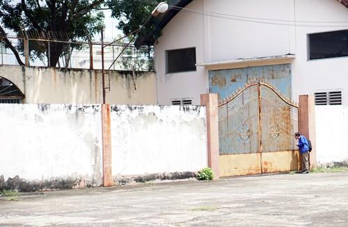 Tin mới vụ nam công nhân bị hổ cắn chết ở Bình Dương ảnh 1