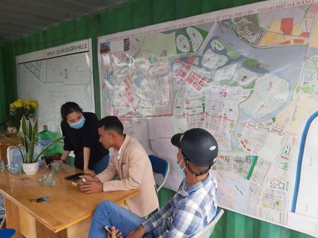 Giá đất tăng, ki-ốt bất động sản Đà Nẵng đồng loạt mở cửa lại ảnh 6