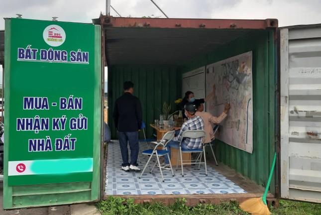 Giá đất tăng, ki-ốt bất động sản Đà Nẵng đồng loạt mở cửa lại ảnh 2