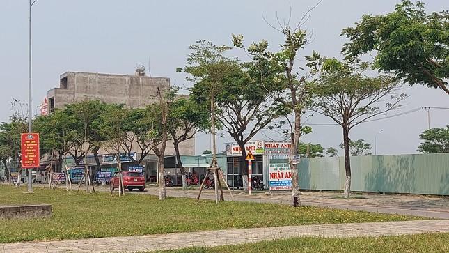Giá đất tăng, ki-ốt bất động sản Đà Nẵng đồng loạt mở cửa lại ảnh 1