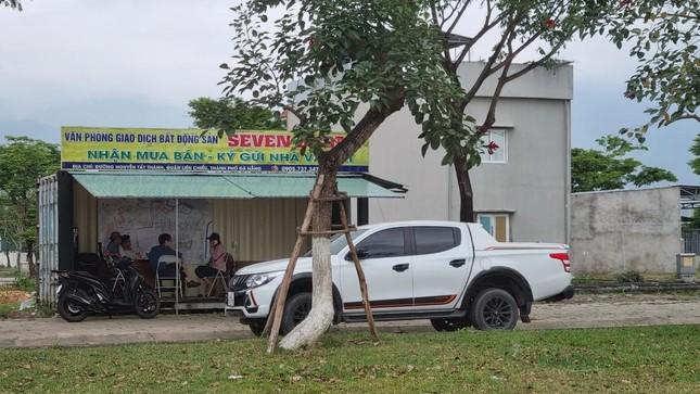 Giá đất tăng, ki-ốt bất động sản Đà Nẵng đồng loạt mở cửa lại ảnh 3