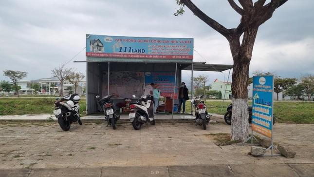 Giá đất tăng, ki-ốt bất động sản Đà Nẵng đồng loạt mở cửa lại ảnh 8