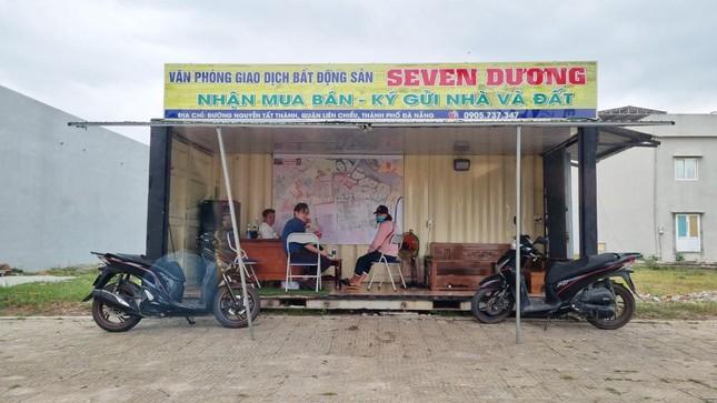 Giá đất tăng, ki-ốt bất động sản Đà Nẵng đồng loạt mở cửa lại ảnh 5