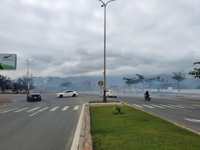 Đà Nẵng tính mở đường ven biển đi ngang dự án ở Nam Ô: Chủ đầu tư không đồng ý ảnh 1