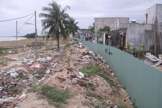 Đà Nẵng: Dân phản đối vì dự án resort chặn lối xuống biển ảnh 1