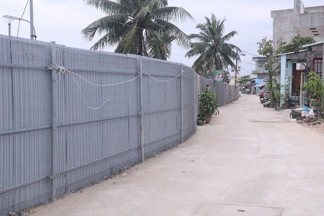 Đà Nẵng: Dân phản đối vì dự án resort chặn lối xuống biển ảnh 2