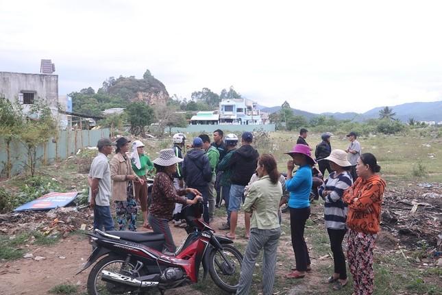 Đà Nẵng: Dân phản đối vì dự án resort chặn lối xuống biển ảnh 4