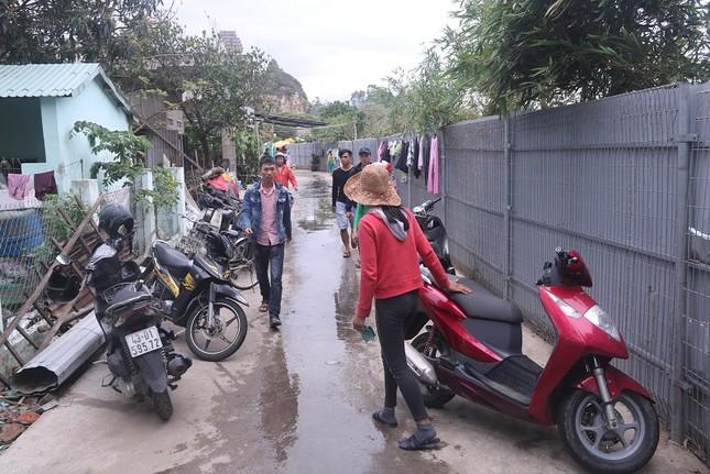 Đà Nẵng: Dân phản đối vì dự án resort chặn lối xuống biển ảnh 5