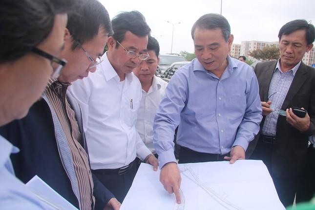 Bí thư Đà Nẵng chỉ đạo 'nóng' vụ dự án resort chặn lối xuống biển ảnh 5