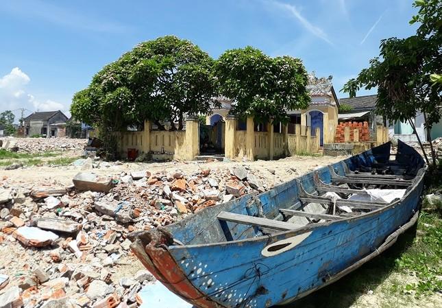 Bí thư Đà Nẵng chỉ đạo 'nóng' vụ dự án resort chặn lối xuống biển ảnh 9