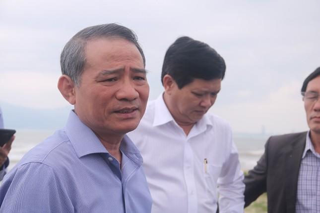 Bí thư Đà Nẵng chỉ đạo 'nóng' vụ dự án resort chặn lối xuống biển ảnh 8