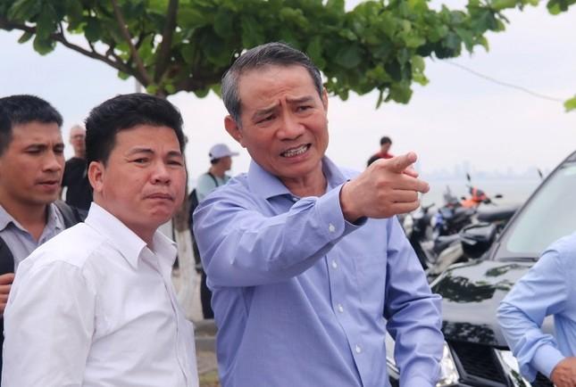 Bí thư Đà Nẵng chỉ đạo 'nóng' vụ dự án resort chặn lối xuống biển ảnh 6