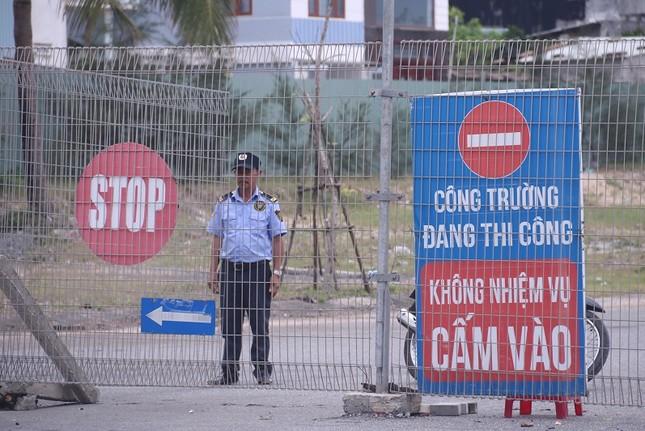Bí thư Đà Nẵng chỉ đạo 'nóng' vụ dự án resort chặn lối xuống biển ảnh 3