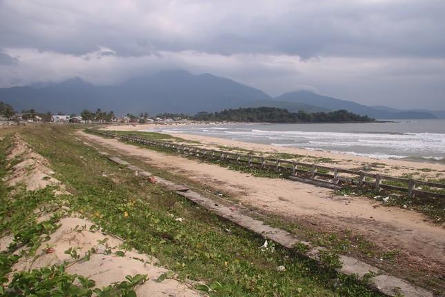 Bí thư Đà Nẵng chỉ đạo 'nóng' vụ dự án resort chặn lối xuống biển ảnh 4