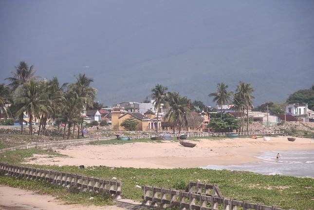 Bí thư Đà Nẵng chỉ đạo 'nóng' vụ dự án resort chặn lối xuống biển ảnh 10