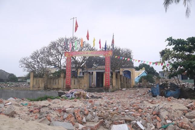 Chủ tịch UBND Đà Nẵng kết luận về dự án ở Nam Ô ảnh 1