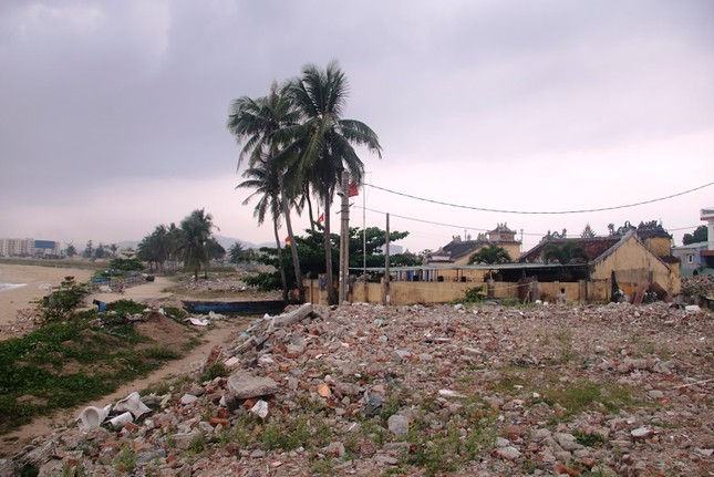 Chủ tịch UBND Đà Nẵng kết luận về dự án ở Nam Ô ảnh 3
