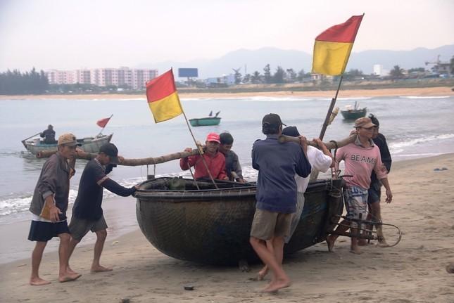 Chủ tịch UBND Đà Nẵng kết luận về dự án ở Nam Ô ảnh 4