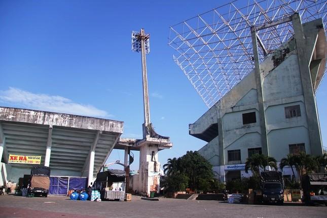 Bị bán 1.400 tỷ đồng, sân vận động Chi Lăng giờ ra sao? ảnh 6
