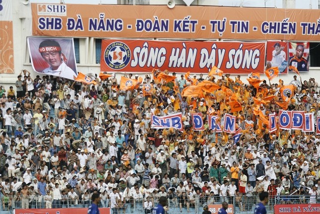 Bị bán 1.400 tỷ đồng, sân vận động Chi Lăng giờ ra sao? ảnh 8