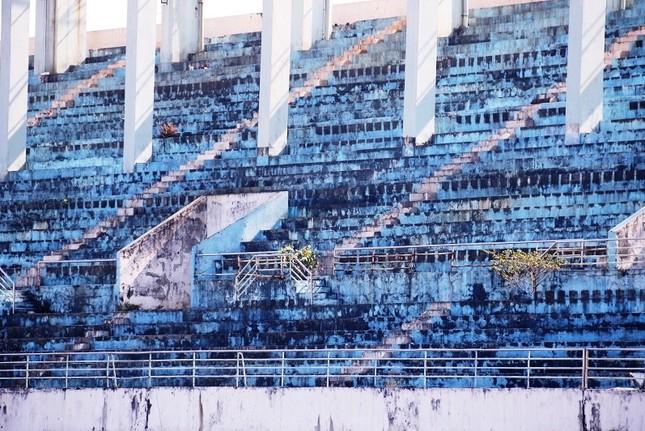Bị bán 1.400 tỷ đồng, sân vận động Chi Lăng giờ ra sao? ảnh 13