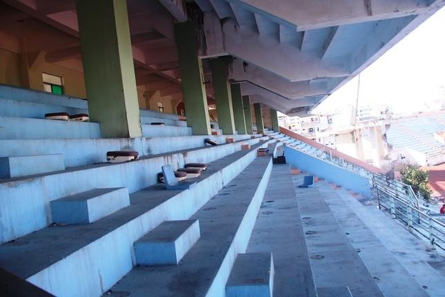 Bị bán 1.400 tỷ đồng, sân vận động Chi Lăng giờ ra sao? ảnh 11