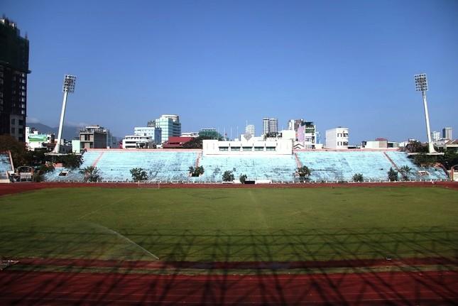 Bị bán 1.400 tỷ đồng, sân vận động Chi Lăng giờ ra sao? ảnh 18