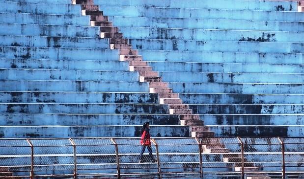 Bị bán 1.400 tỷ đồng, sân vận động Chi Lăng giờ ra sao? ảnh 12