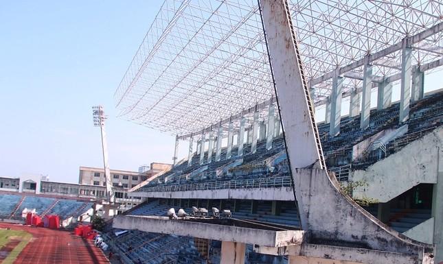 Bị bán 1.400 tỷ đồng, sân vận động Chi Lăng giờ ra sao? ảnh 10