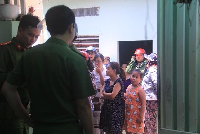 Vụ bạo hành trẻ ở Đà Nẵng: Đưa 14 bé mầm non đi kiểm tra sức khỏe ảnh 4