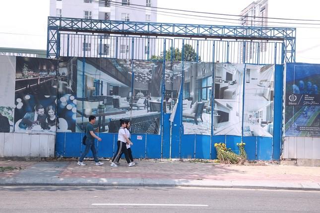 Cận cảnh những khu 'đất vàng' TTCP vừa kết luận sai phạm tại Đà Nẵng ảnh 5