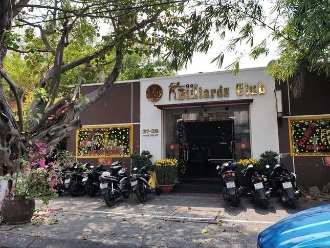 Cận cảnh những khu 'đất vàng' TTCP vừa kết luận sai phạm tại Đà Nẵng ảnh 3