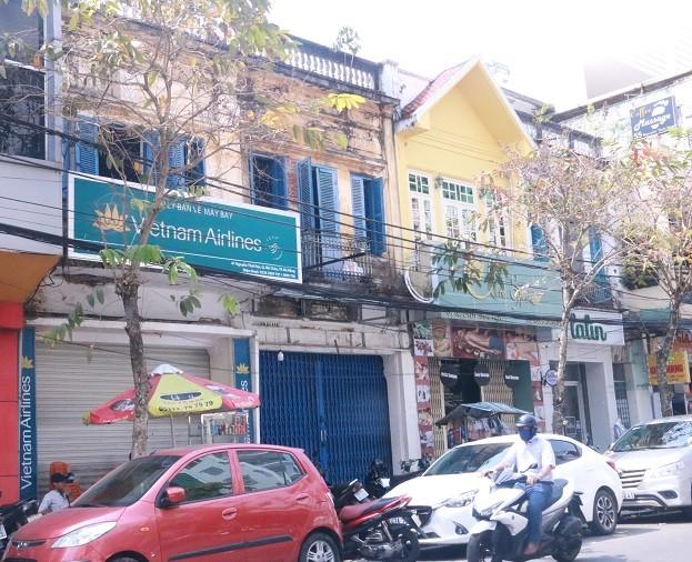 Cận cảnh những khu 'đất vàng' TTCP vừa kết luận sai phạm tại Đà Nẵng ảnh 1