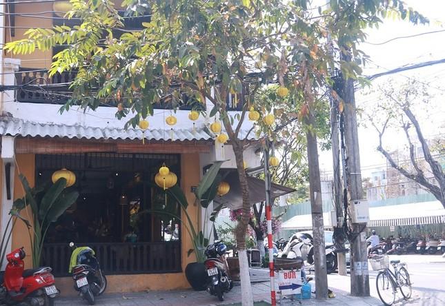 Cận cảnh những khu 'đất vàng' TTCP vừa kết luận sai phạm tại Đà Nẵng ảnh 2