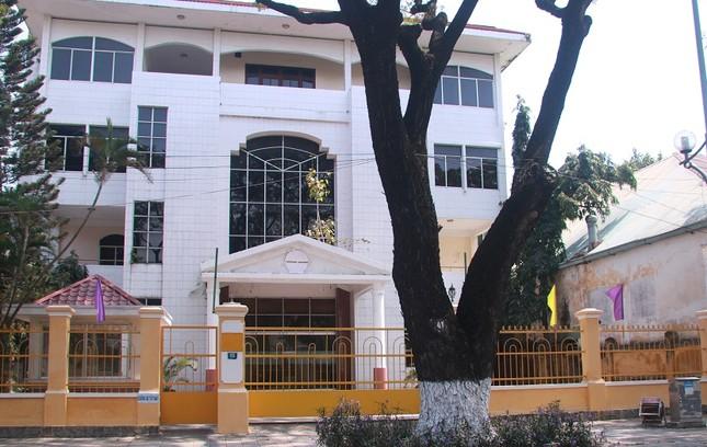 Cận cảnh những khu 'đất vàng' TTCP vừa kết luận sai phạm tại Đà Nẵng ảnh 7
